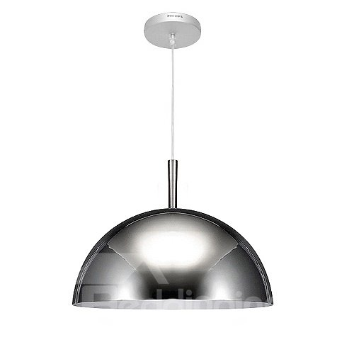 Wonderful Alloy Electroplated Semi-circle Shape Pendant Lights