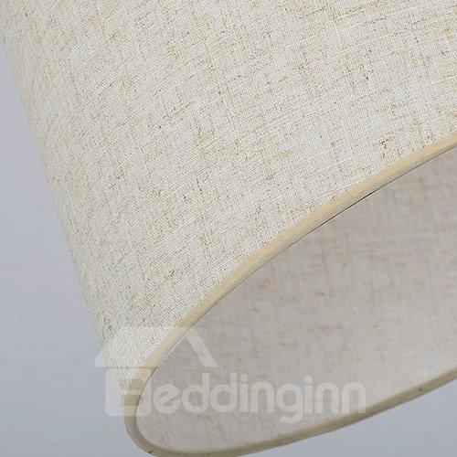 Pretty Good Wonderful Cloth Unique Design Pendant Lights