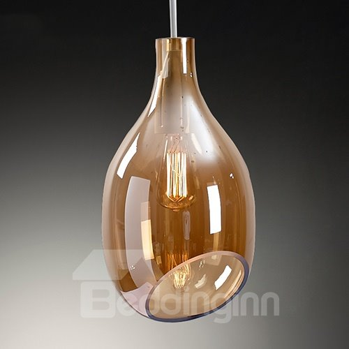 Beautiful Amazing Classic Design Glass Pendant Lights