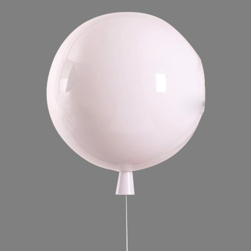 Wonderful 	Acrylic Balloon Shape Home Decorative Wall Light
