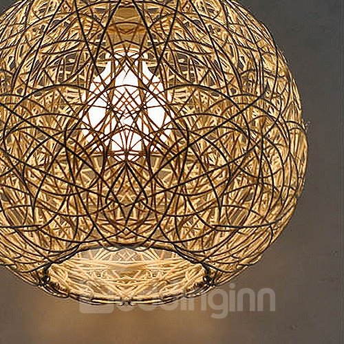 Beautiful Amazing High Quality 3-Heads Alloy Pendant Lights