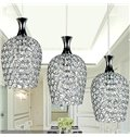 Wonderful High Classic 3-Heads Pendant Lights