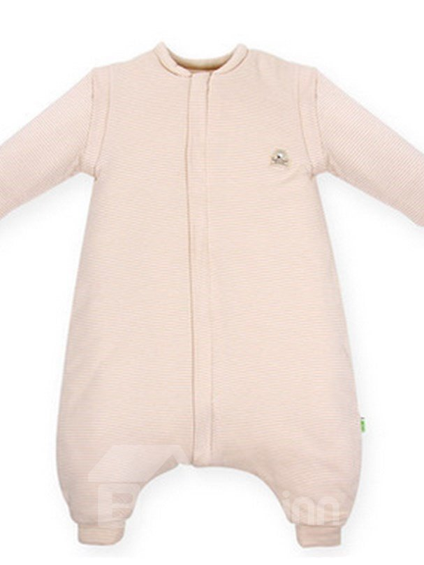 New Arrival Quality Soft  Organic Cotton Baby Sleeping Bag