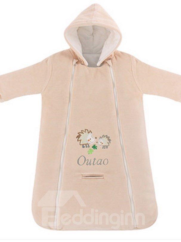 New Arrival High Quality Velvet Stroller Available Baby Sleeping Bags