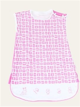 Top Selling Wonderful Classic Pink Baby Sleeping Bag