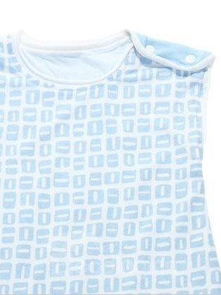 Top Selling Wonderful Classic Blue Baby Sleeping Bag