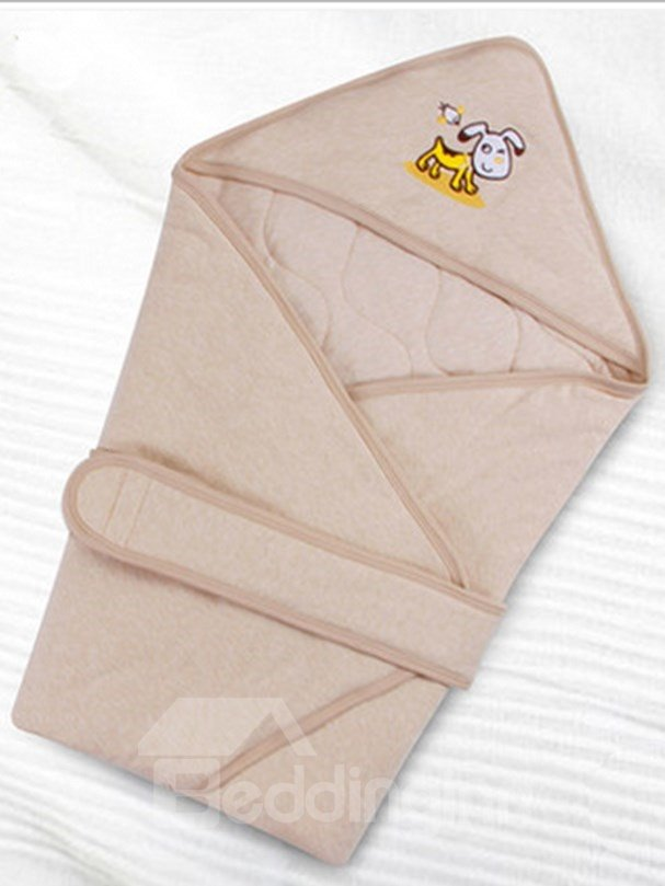 New Arrival Baby Necessities Organic Cotton Thickening  Sleeping Bag
