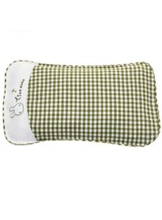 Wonderful Pretty Ramie and Cotton Baby Pillow