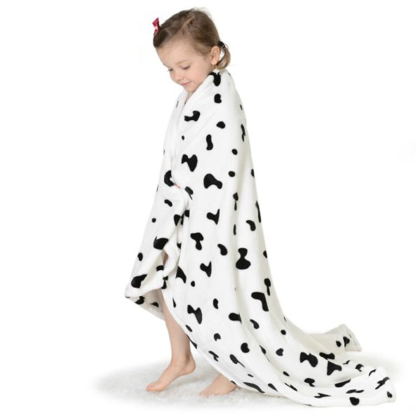 Top Selling Super Soft and Comfortable Flannel Baby Blanket
