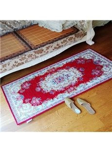 Fantastic Beautiful Exquisite Jacquard Carpet Area Rug
