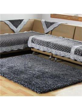 Top Quality Wonderful Fantastic Simple Stretch Yarn Area Rug