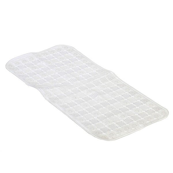 Unique Fabulous Dots Massage Function Bath Rug