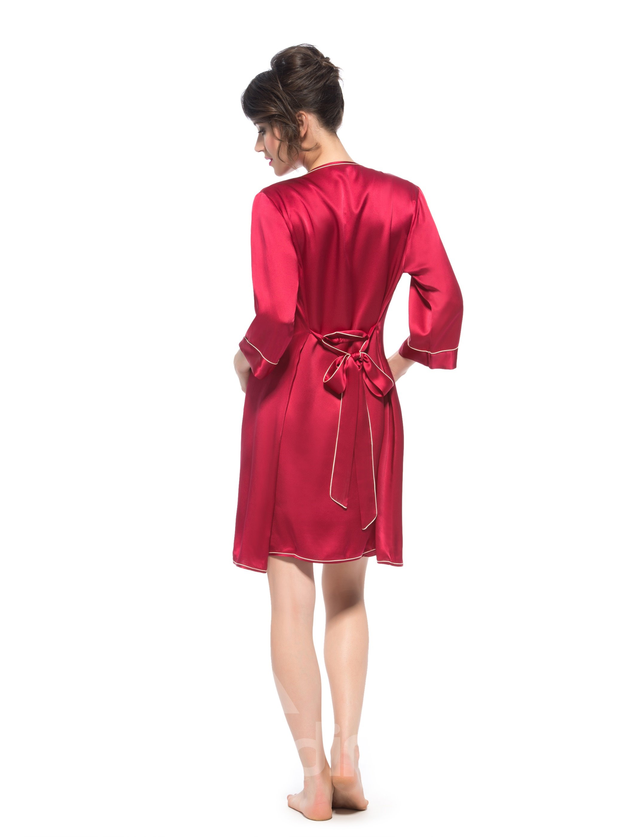 Top Quality Fantastic Style Robe and Chemise Sets