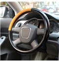 Bright Smooth Colors Matching Pattern Super Cool Steering Wheel Covers