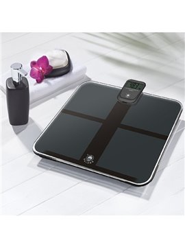 Chic Smart Wireless Tempered Glass Digital Weight Scale