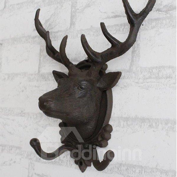 Fancy Vintage Deer