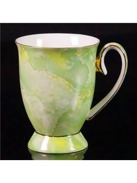 Top Classic Pretty Emerald Green Creative Mug