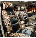 Luxurious Solid Design Sofa Cushions Extremely Comfortable Universal Fit Car Seat Covers