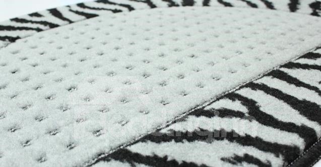 Top Quality Semicircle Non-Slip Doormat