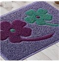 Natural Environmental Protection PVC  Doormat