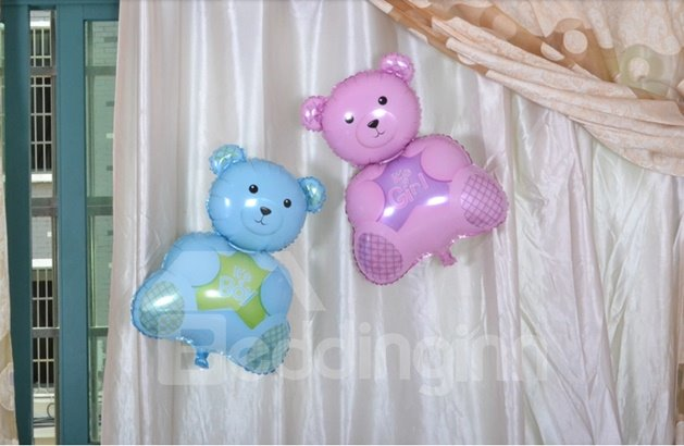 Lovely and Sweet Newborn Celebration Balloon