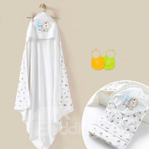 Reactive Dyeing Close Skin Fastness Baby Wrap
