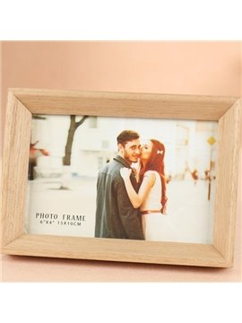 Amazing Desktop Photo Frame for Home Decoration