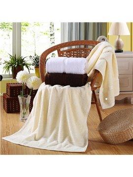 100% Imported Cotton Yarn In Pakistan Soft Bath Towel