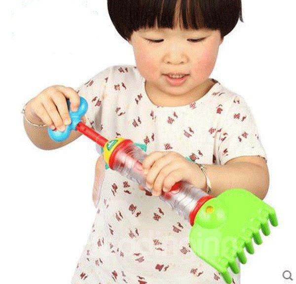 Sandy Beach Shovel Paddle  Baby  Bath Toys