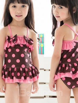 Fashion Children Swimsuit  for Beach Essentials