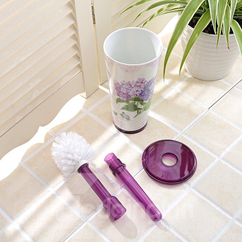 European Style Exquisite Home Fashion  Toilet Brush