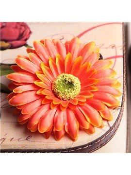 Lovely Chrysanthemum Hair Flower with Hairpin