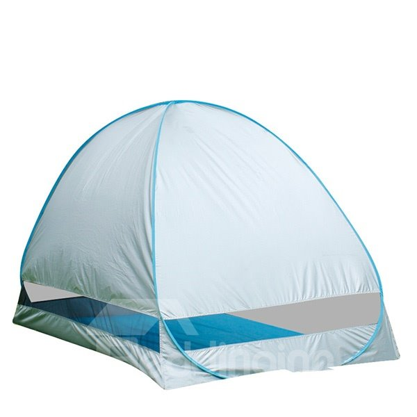 2-Person Instant Set up Lightweight UV-Protection Camping Picnic Fishing Tent