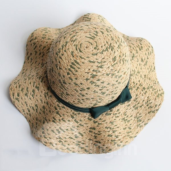 Lovely Broad Brim Women