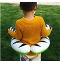 Super Cute Zebra Swim Ring For Children