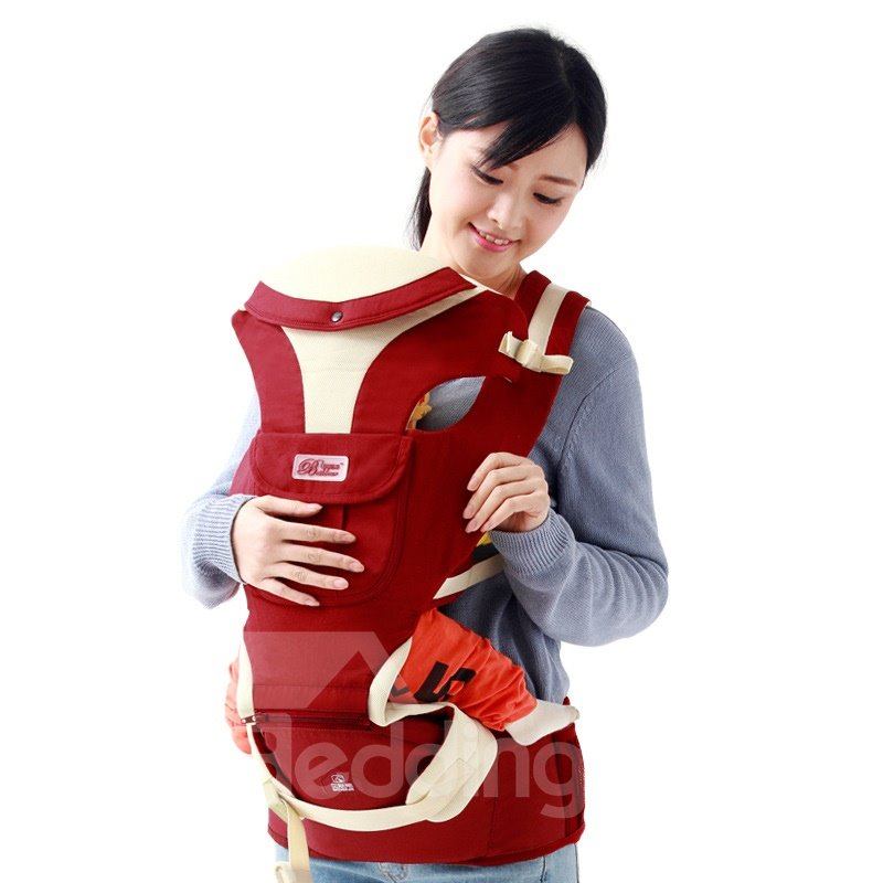 Beautiful Wrap Toddler Hipseat Baby Sling Carrier