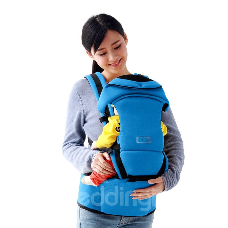 Convenient  Baby Safe Hip Seat Hugger Carrier