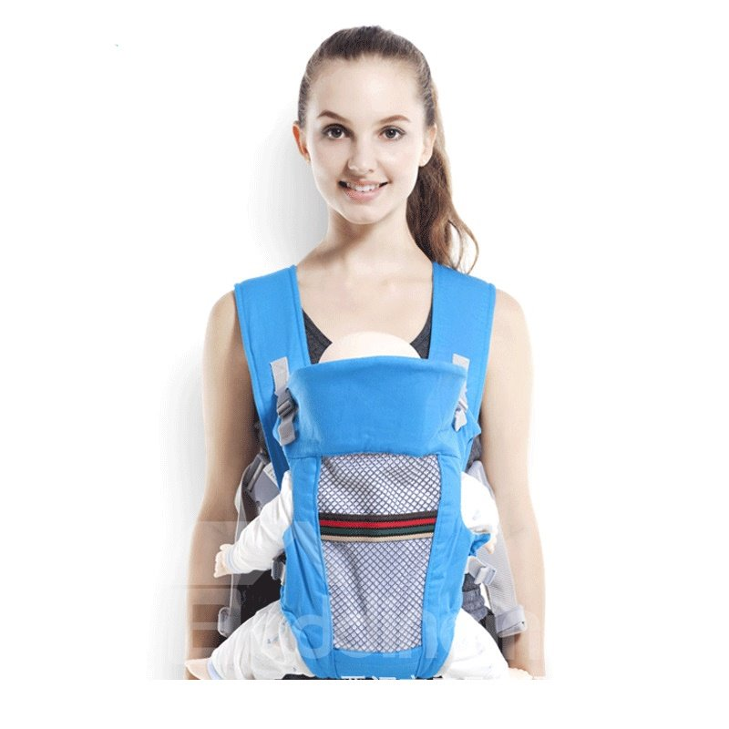 Comfortable Upgrade Baby Toddler Backpack Carrier