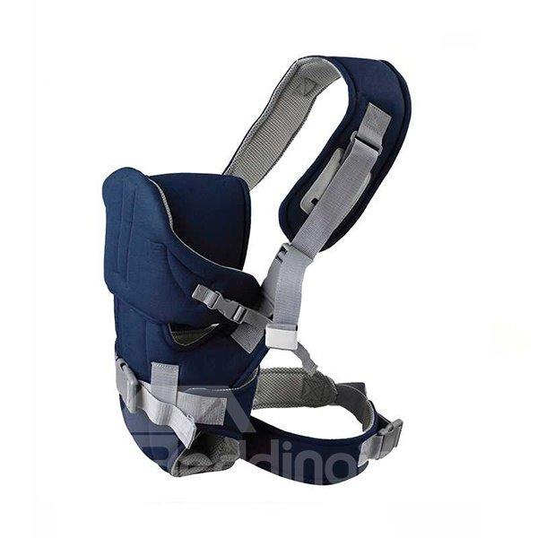 Original Navy Blue Adjustable with Belt Baby Carrier