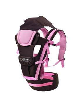 New Style Multi Position Cotton Baby Carrier