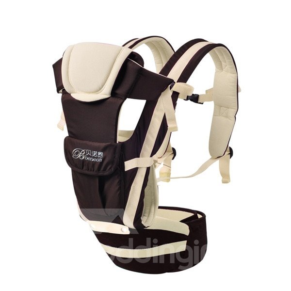 Upgrade Adjustable  All Season Cotton Baby Carriers