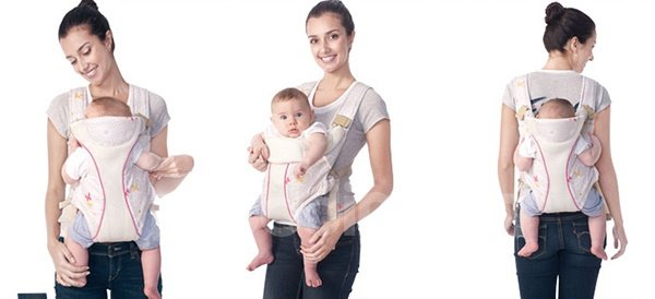 High Quality Multifunctional Handy Lovely Baby Carrier