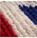 Novel Fashion UK Flag Pattern Bath Rug