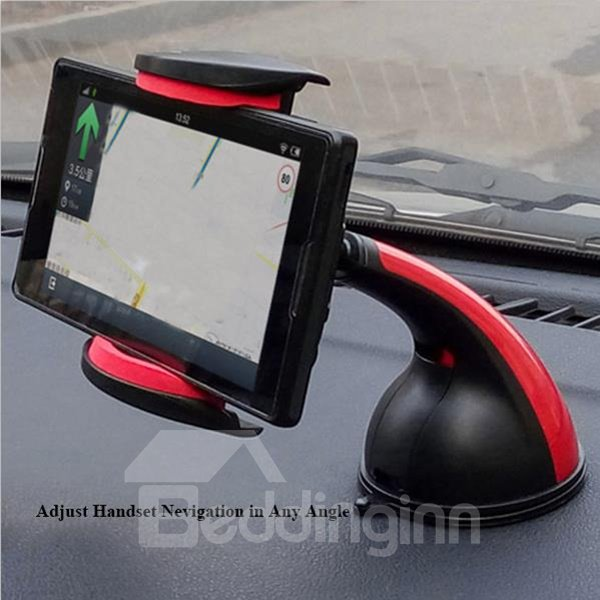 Cool Vogue Muti-Use Practical Magic Sucker Style Car Phone Holder