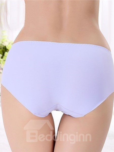 Overbalanced Cozy Five in One Seamless Panty Set