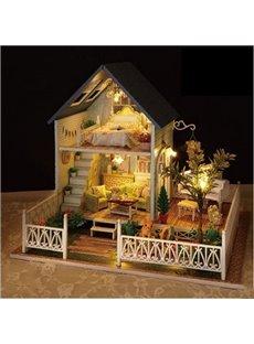 Original Special and European Style Amazing DIY Handmade House