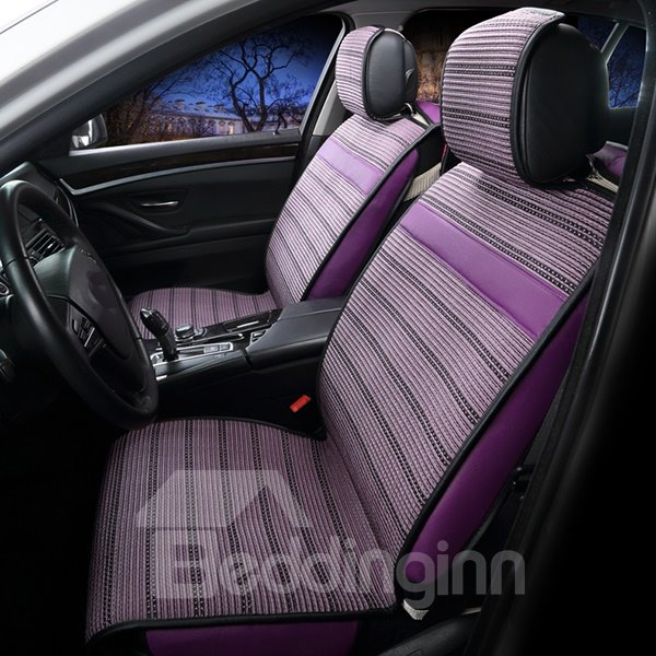 Superior Breathable and Soft Car Seat Covers