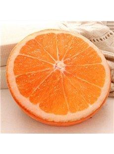 New Arrival Novelty and Comfort Vivid Soft Orange Pattern Bloster