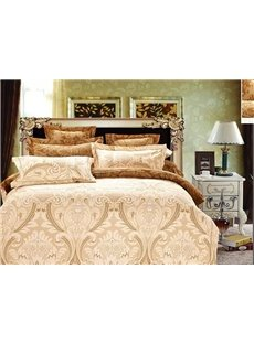 Luxury European Jacquard Style 2-Piece Pillow Cases
