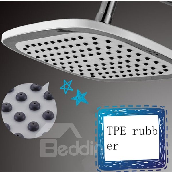 Salable Thermostatic Stainless Steel Shower Head Faucet